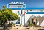 Hôtel Albufeira - Hotel Mar A Vista-2