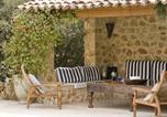 Location vacances Entrecasteaux - Villa in Saint Antonin Du Var-2