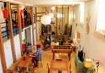 Hôtel Valparaíso - Casa Volante Hostal-1