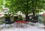 Hôtel Émilie-Romagne - Hotel Zurigo-4