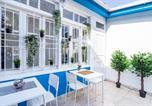 Hôtel Limassol - Bee Hostel-3