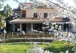 Location vacances Apiro - Luconi Affittacamere-4