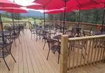 Hôtel Lake Placid - Alpine Inn-3