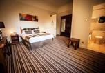 Location vacances Ayr - Savoy Park Hotel-2