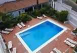 Location vacances Puerto de la Cruz - Estudio a estrenar brillante, confortable y agradable-2