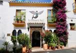 Hôtel Monda - La Posada del Angel