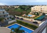 Location vacances Pego - Atico Oliva-1