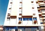 Hôtel San Miguel de Tucumán - Hotel Miami-2