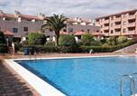 Location vacances El Médano - Luxury house in El Médano-1