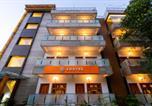 Hôtel Rishikesh - Zostel Rishikesh 2.0-1