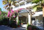 Hôtel Dalyan - Myra Hotel