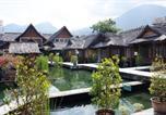 Villages vacances Bandung - Kampung Sumber Alam Garut-1