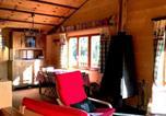 Location vacances  Vosges - Chalet Xonrupt-Longemer, 3 pièces, 4 personnes - Fr-1-589-258-2