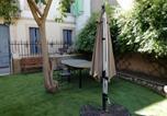 Hôtel Pouzols-Minervois - Les Colonnades-2