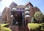Hôtel Hakone - Resorpia Hakone-1
