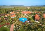 Hôtel Canacona - Holiday Inn Resort Goa-1