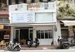 Hôtel Hô-Chi-Minh-Ville - My Natural Hostel-1