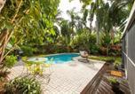 Location vacances Fort Lauderdale - Ft Lauderdale Victoria Park-2