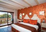 Hôtel 4 étoiles Begur - Hotel & Spa Cala del Pi-2