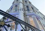 Hôtel Eastbourne - The Mowbray-1