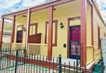 Location vacances New Orleans - Faubourg Livaudais-4