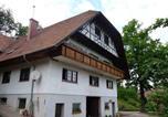 Location vacances Oberkirch - Grüner Ausblick-2