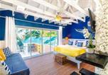 Location vacances  Bahamas - Pool Cottage at Viking Hill - Love Beach-4