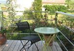 Location vacances Les Ardillats - Les Glycines - Domaine Gilles Coperet-4