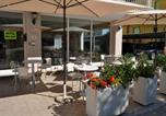Hôtel Santarcangelo di Romagna - Hotel Adria Beach-4