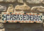 Location vacances Montefalcone Appennino - Casa Edera-3