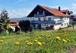 Location vacances Grafenau - Gästehaus am Goldberg-1