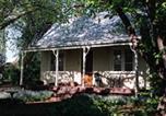 Location vacances Launceston - Elm Wood Cottages-4