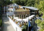 Hôtel Stollberg/Erzgebirge - Hotel Forsthaus Grüna-1