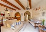 Location vacances Xagħra - Razzett ta' Leli Holiday Home-4