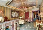 Hôtel 4 étoiles Paris - La Villa Royale-3