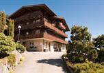 Hôtel Adelboden - Guesthouse Alive-1
