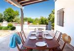 Location vacances Igualeja - Casa La Planilla-3