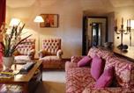 Hôtel Grandas de Salime - Hotel Rural Palacio de Prelo-3