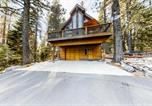 Location vacances Grass Valley - Updated Soda Springs Cabin-2