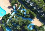 Camping Cavalaire-sur-Mer - Capfun - Camping Pachacaid-4