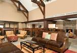 Location vacances Breckenridge - Crystal Peaks Lodge C-7110-1