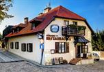 Location vacances Kazimierz Dolny - Pensjonat Pod Wietrzną Górą-3