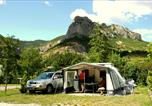 Camping Veynes - Castel Les Princes d'Orange-1