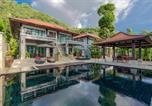 Location vacances Kathu - Villa Kalim5-1