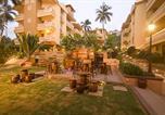 Hôtel Panaji - Sandalwood Hotel & Retreat-1