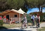 Camping 4 étoiles Fleury - Campéole Côte du Soleil-2