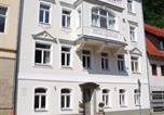 Location vacances Bad Schandau - Apartmenthaus Albrechtsburg-2