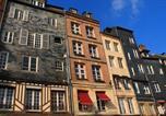 Villages vacances Falaises d'Etretat - L'Orée de Honfleur-2