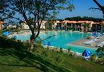Camping en Bord de lac Italie - Camping Belvedere-1