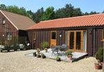 Location vacances Northrepps - Briarwood Cottage-3